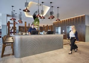 Holiday Inn Express Newcastle - Wagga Wagga Accommodation