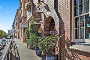 Sydney Harbour Bed and Breakfast - Wagga Wagga Accommodation