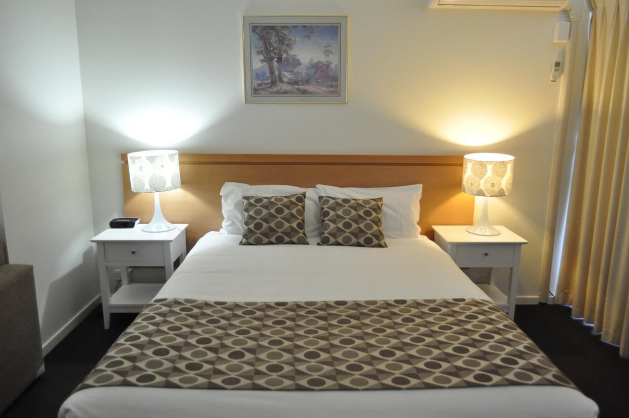 Albury Burvale Motor Inn - Wagga Wagga Accommodation