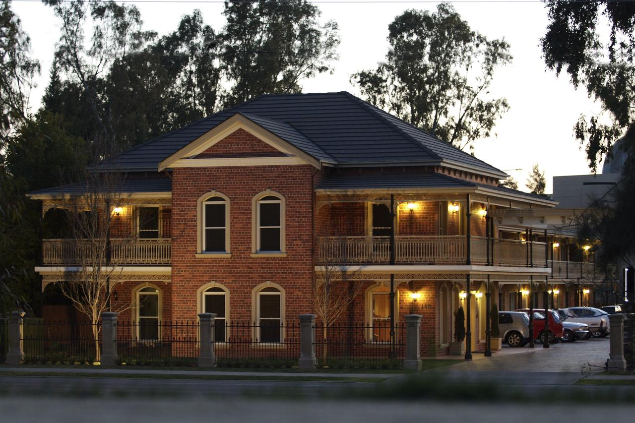 Carlyle Suites  Apartments - Wagga Wagga Accommodation