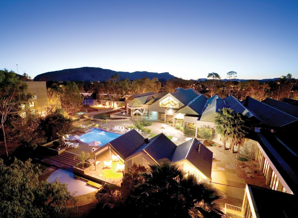 DoubleTree by Hilton Alice Springs - Wagga Wagga Accommodation