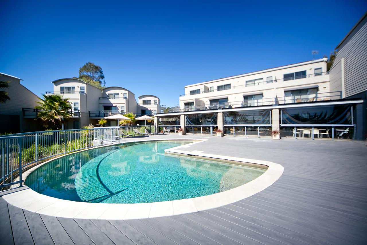 Corrigans Cove - Wagga Wagga Accommodation