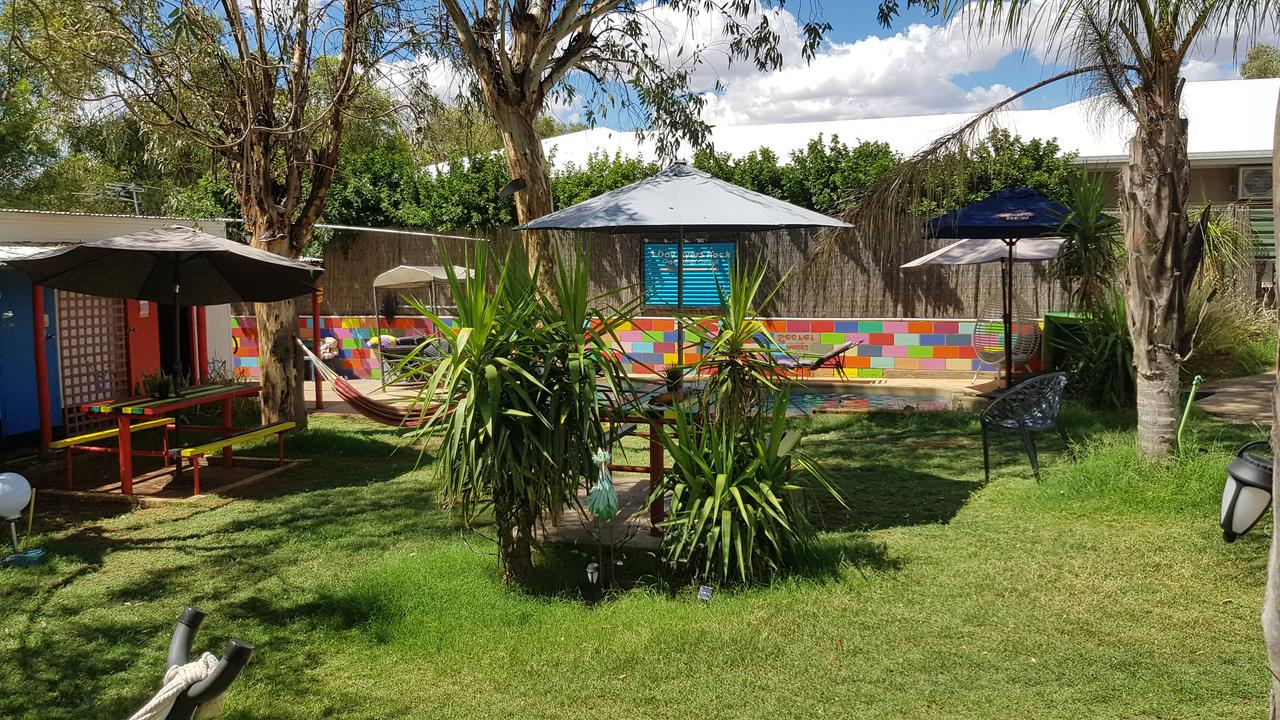 Alice's Secret Travellers Inn - Wagga Wagga Accommodation