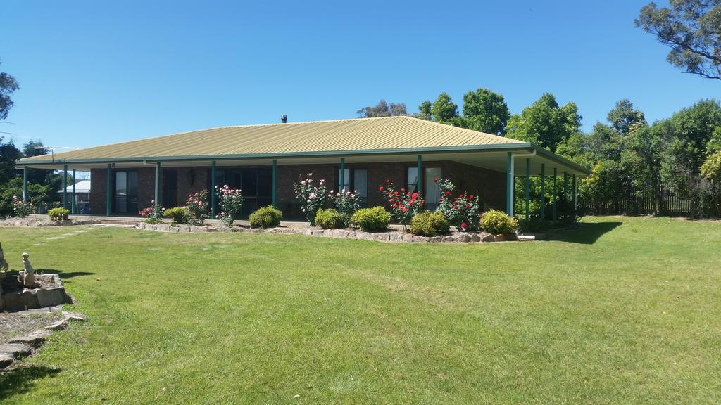 Bonaways - Wagga Wagga Accommodation