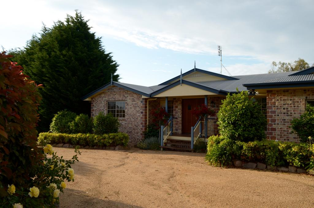 Brick Creek House - Wagga Wagga Accommodation