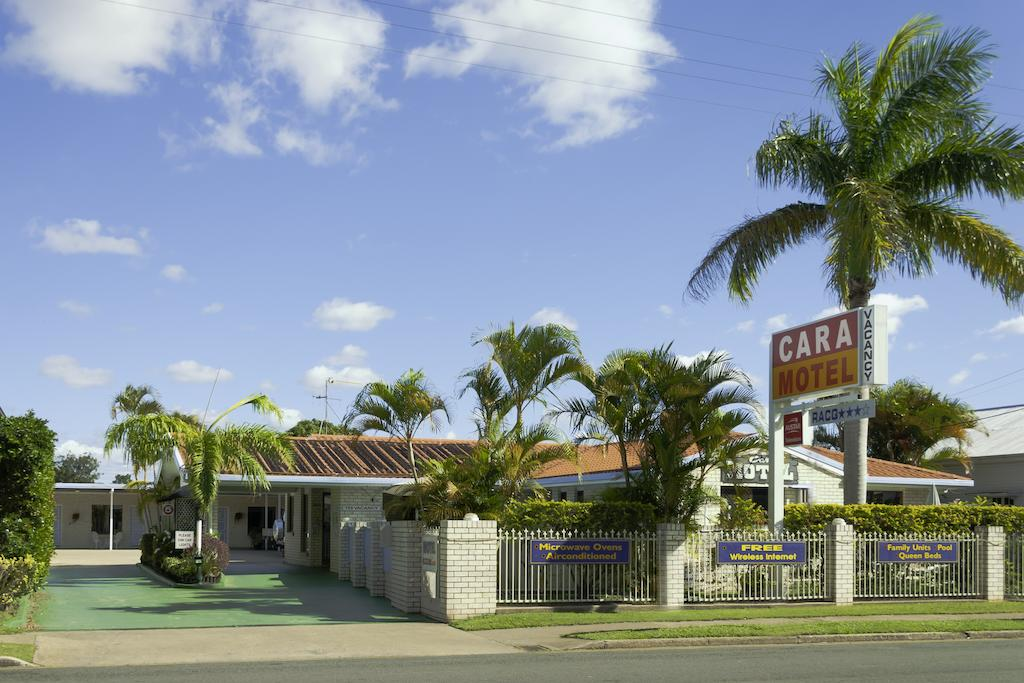 Cara Motel - Wagga Wagga Accommodation