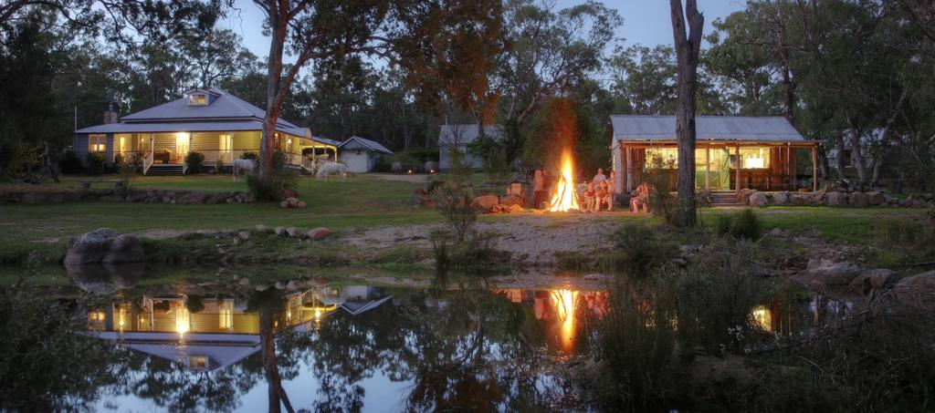 Diamondvale BB Cottages Stanthorpe - Wagga Wagga Accommodation