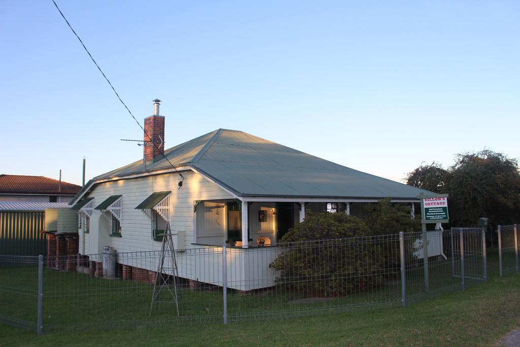 Dillons Cottage - Wagga Wagga Accommodation
