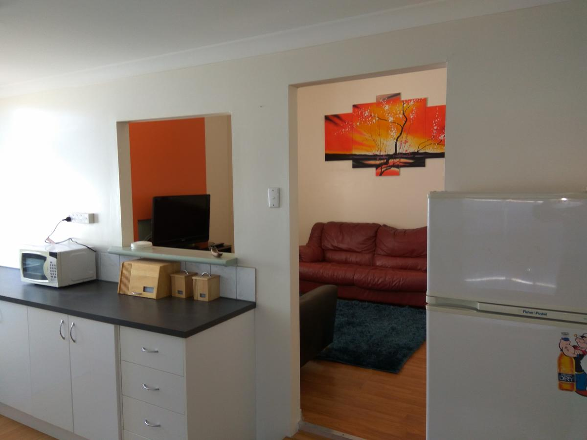 Forrest St Apartments - Wagga Wagga Accommodation