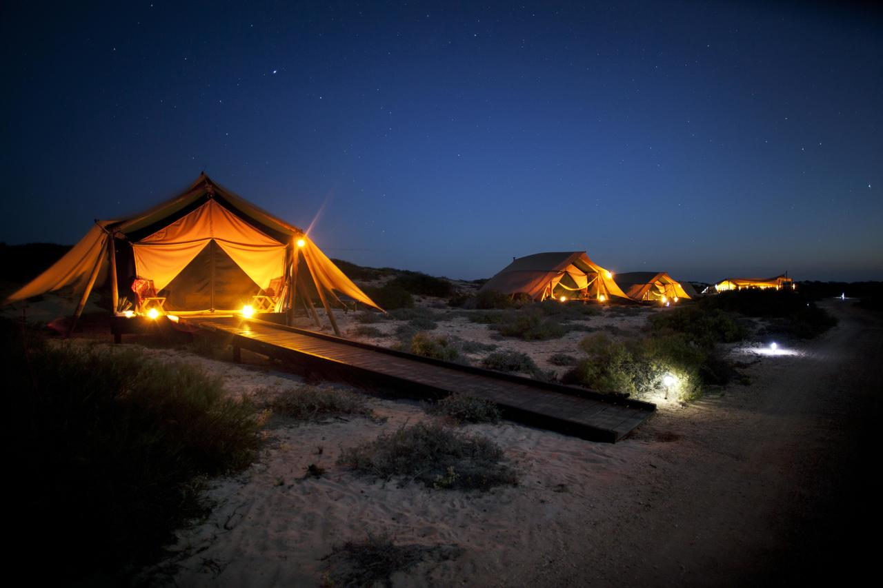 Sal Salis Ningaloo Reef - Wagga Wagga Accommodation