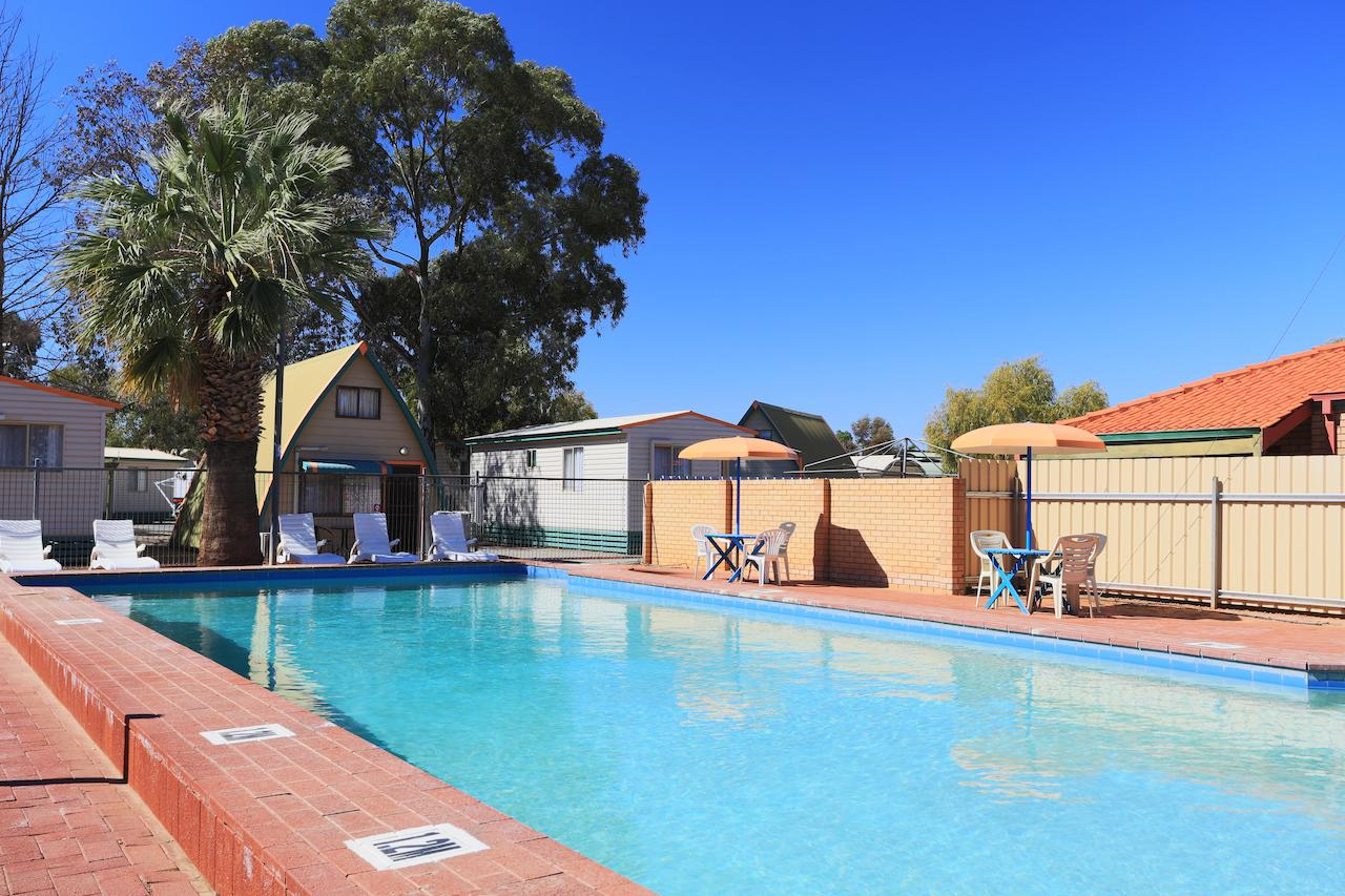 Discovery Parks  Kalgoorlie Goldfields - Wagga Wagga Accommodation