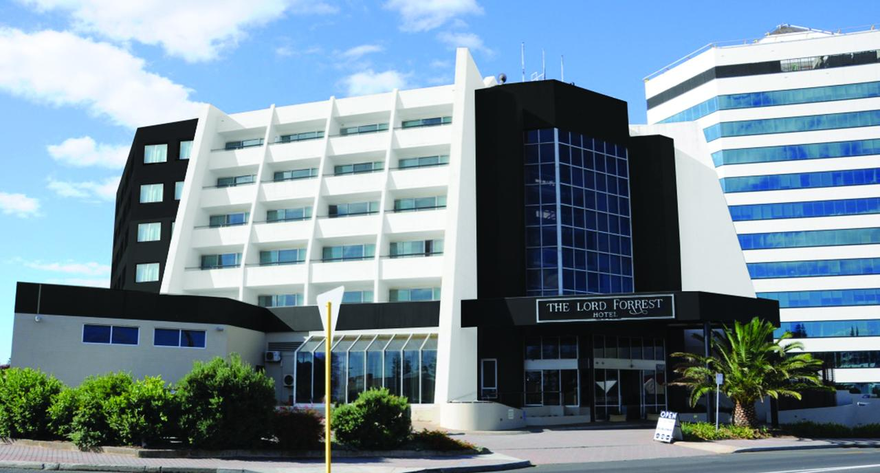 Best Western Plus Hotel Lord Forrest - Wagga Wagga Accommodation