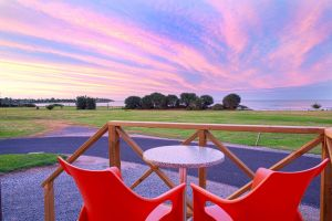 Discovery Parks  Devonport - Wagga Wagga Accommodation