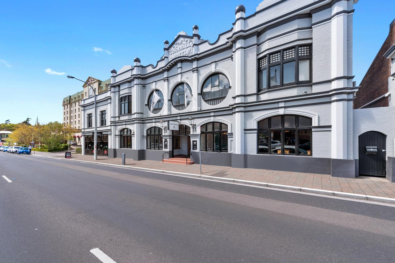 The Cornwall Boutique Hotel - Wagga Wagga Accommodation
