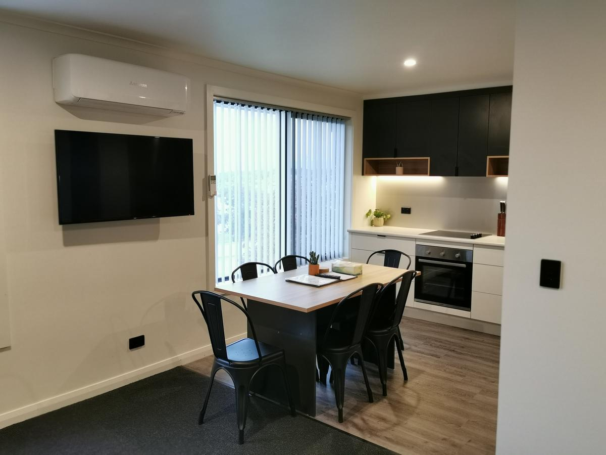 Youngtown Executive Apartments - Wagga Wagga Accommodation
