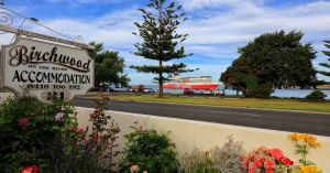 Birchwood Devonport self-contained self catering accommodation - Wagga Wagga Accommodation