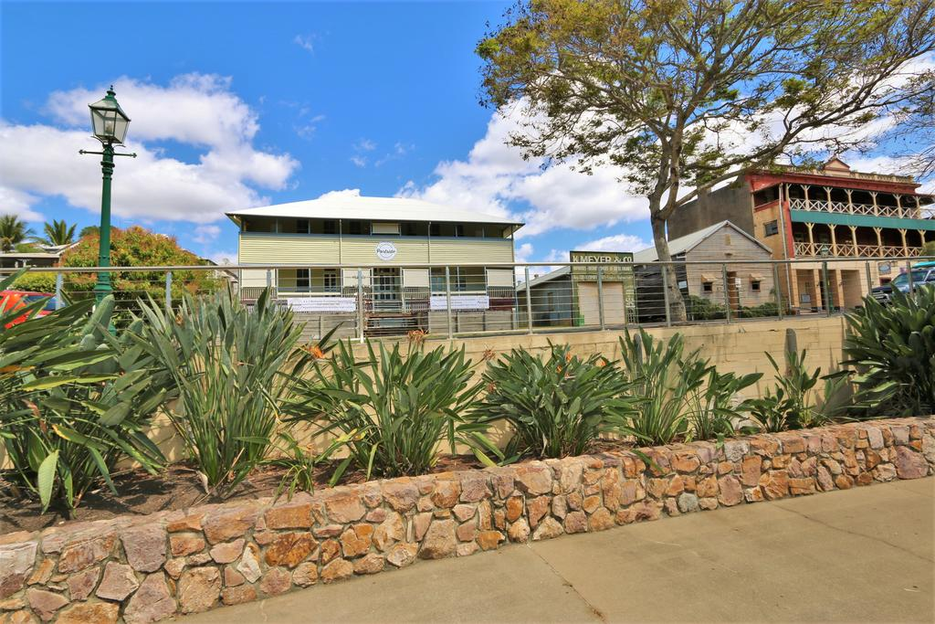 Portside Apartments Maryborough - Wagga Wagga Accommodation