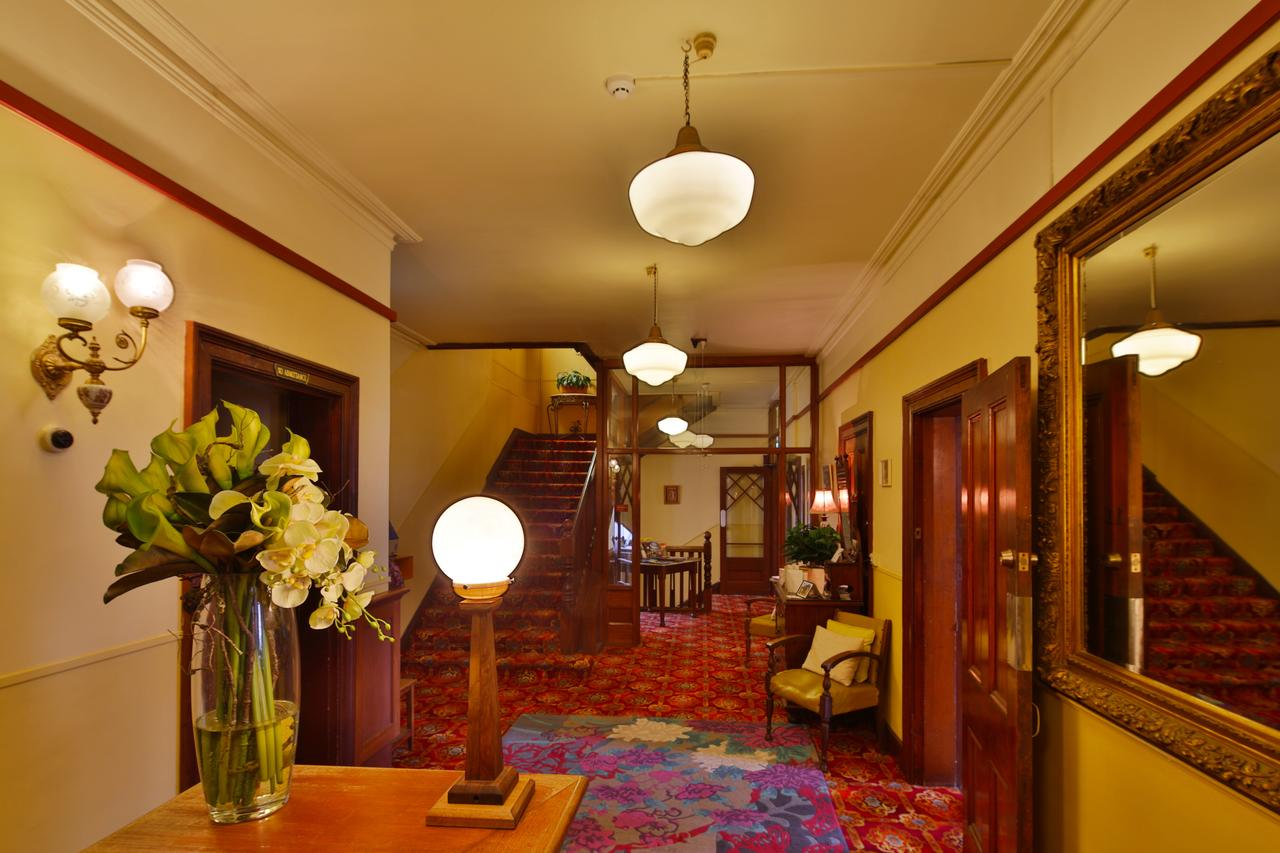 Astor Private Hotel - Wagga Wagga Accommodation