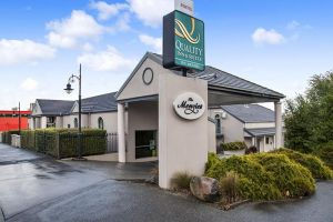 Quality Inn  Suites The Menzies - Wagga Wagga Accommodation