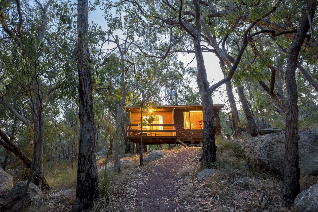 Granite Belt Brewery Retreat - Wagga Wagga Accommodation