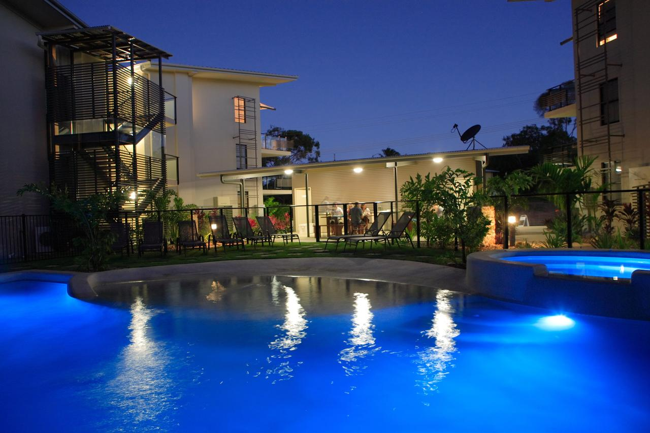 Agnes Water Beach Club - Wagga Wagga Accommodation
