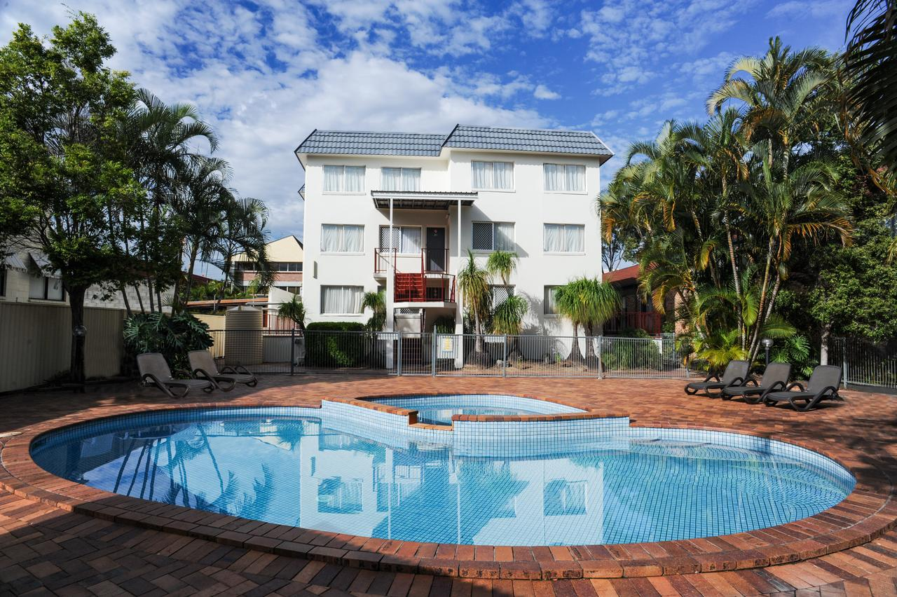 Earls Court Motel  Apartments - Wagga Wagga Accommodation