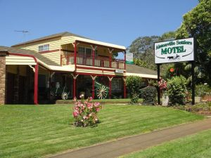 Alstonville Settlers Motel - Wagga Wagga Accommodation
