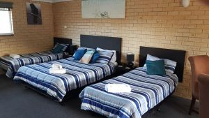 Avlon Gardens Motel - Wagga Wagga Accommodation