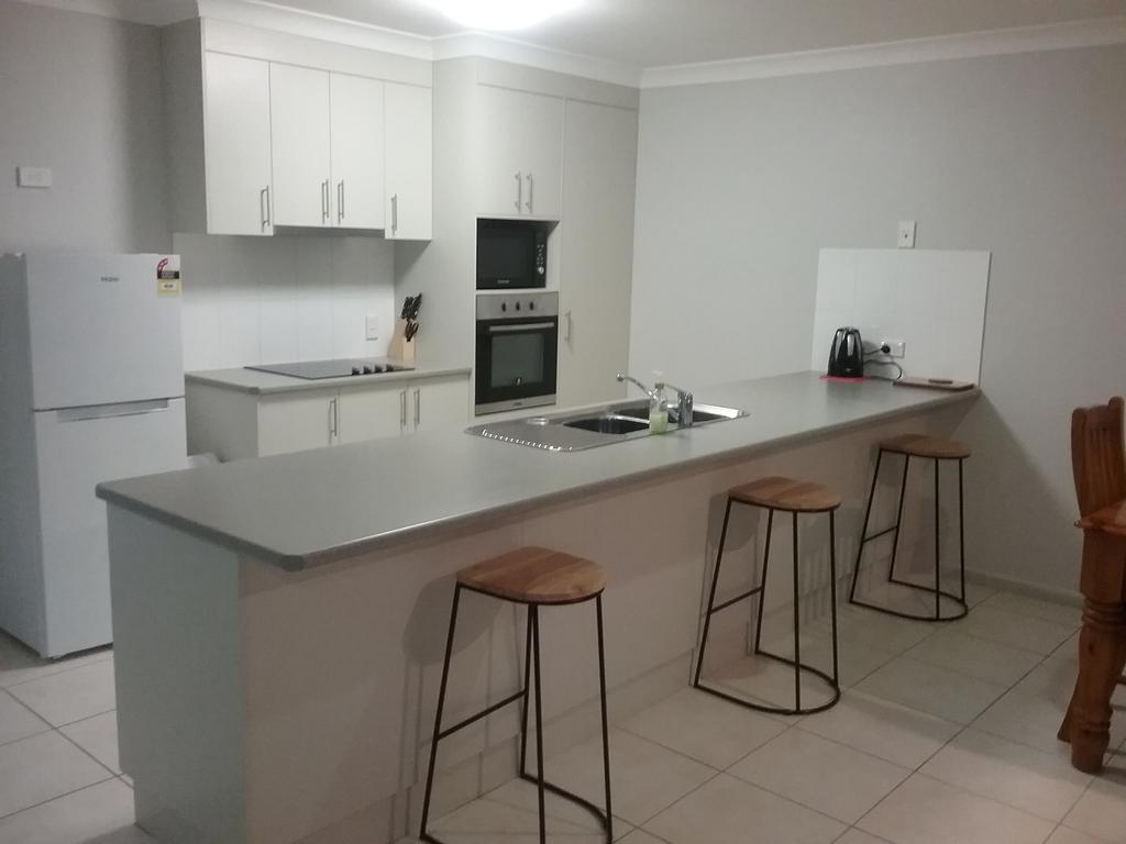 Banksia and Acacia Apartments - Wagga Wagga Accommodation