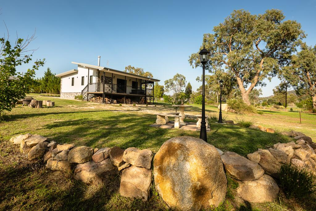 Bella Vista Stanthorpe - Wagga Wagga Accommodation