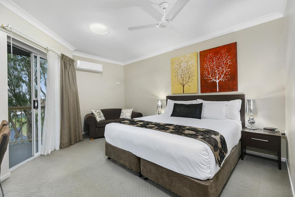 Best Western Kimba Lodge - Wagga Wagga Accommodation